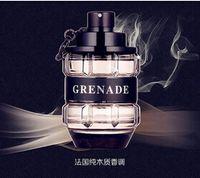 Perfume Shop - 2015 high quality Grenade perfume for man Eau De Parfum Fragrance spray ml OZ IN BOX perfume factory shop MZY
