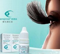 Wholesale Popular Brand Careprost Bimatoprost Ophthalmic Solution Generic Version Latisse SEALED EYELASH GROWTH LIQUID brow Grower Longer Eyelashes h5