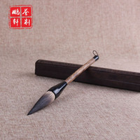ballpoint pen springs - bears mentioning cents brush bucket Spring Festival couplets book list grasping big special pen brush calligraphy good bear hair