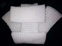 Wholesale guava OR apple Packing Foam Net per