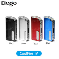 Cheap 18650 CoolFire IV Best 40w  Innokin CoolFire IV