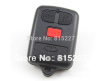 Wholesale Car Remote Control Case Replacement - Hot Sale Car Remote Control Key Shell Case Replacement 3 Buttons for Toyota Corolla VIOS + Free Shipping