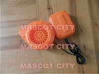 Wholesale MASCOT CITY Best Quality Mini Fan for Cooling and Ventilation of Mascot Costume with china post air mail
