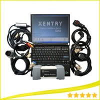 diagnostic code reader - V2015 for Benz Star C3 full set Mb Star C3 Pro With Seven Cable With Red Interface Plus Dell D630 Laptop