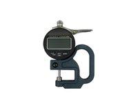 Wholesale Hot sale Digital display micrometer thickness gauge tester thickness meter accuracy mm high quality and
