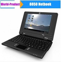 android msn - 7 netbook VIA android with camera support skype MSN Sample