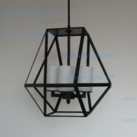 Wholesale LED candle chandelier Kevin Reilly GEM Modern Pendant lamp Kevin Reilly Lighting Innovative candle and metal light fixture