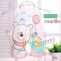 Cheap Wholesale-Baby summer air baby cotton pants of chinese-style chest covering summer even foot chinese-style chest covering bamboo fiber
