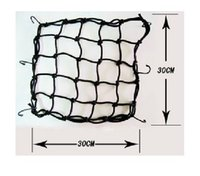 Wholesale For driving Motorcycle helmet net bag Stuff a net Use a net Luggage mesh bag
