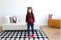 Wholesale 2015 New Spring Summer Korean Jeans Pants Children s Kids cotton Jeans Pants FQK035