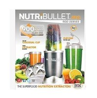 Wholesale Fast Shipping AU Plug NutriBullet Extractor Juicer PRO W Series Blender with Recipe Books