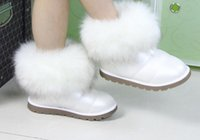 Wholesale New girls baby cotton shoes Winter boots infant Snow boots Flowers cotton boots