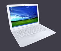13-13.9'' cheap mini computer - Cheap Inch mini Laptop Notebook Intel Atom D2500 WIN7 ultrabook GB DDR3 RAM GB HDD WIFI laptop pc computer with big battery