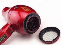 Wholesale 2015 Pro Professional Hair Dryer High Power W Ceramic Ionic Hair Blower Salon Styling Tools US EU AU Plug V V