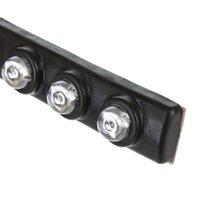 Wholesale IMC LED Eagle Eye White Waterproof Car Daytime Running Light order lt no track