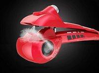 Wholesale 100 Original CHB Steam Hair Curler V V Bivolt New Steam Hair Styling Tools Magic Automatic Curling Iron