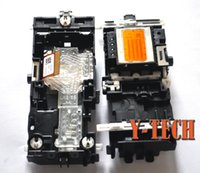 Wholesale HIGH QUALITY ORIGINAL REFURBISHED A4 PRINT HEAD Printhead For BROTHER J125 J140 J220 J315 J515 J265 PRINT HEAD