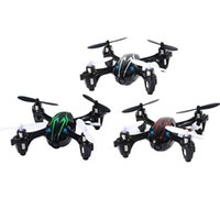 Cheap Remote Control Helicopter with HD Camera FY310B UFO 2.4Ghz 4CH 6-Axis Quadcopter with Gyro 360-degree Flip X6