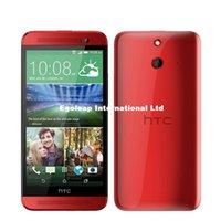 e8 android - Original Unlock Mobile Phone HTC One E8 GB RAM GB ROM Quad Core G LTE MP Camera x1080 Android OS