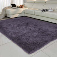 Wholesale large living room carpet shaggy modern rugs cm