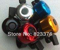 Cheap Freesshopping 300pcs Bicycle Bell Metal Ring Handlebar Bell Sound for Bike Bicycle