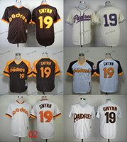 authentic mlb jerseys - mlb san diego padres tony gwynn Baseball Jersey Cheap Rugby Jerseys Authentic Stitched Size