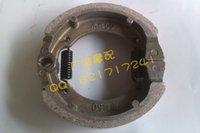 Wholesale New state brake pads tb50 tb60 brake pads brake shoe