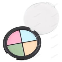 best service cream - happytrade Well pleasing Pro Color Cream Quad Makeup Concealer Palette Skin Camouflage best services