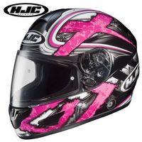 automobile shocks - HJC CL shock motorcycle helmet automobile race Off road racing helmets Full face helmet