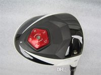 Wholesale golf clubs S driver loft regular flex free headcover and wrench