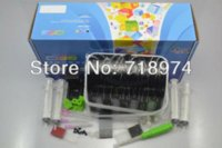 Wholesale Continuous Ink Supply System for HP and Canon with accessories tools easy set up