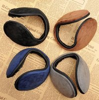 Wholesale Super soft ear cover Han edition lovely wave ear warm Warm ears warm in winter ear muffs