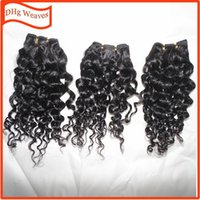 big lot deals - HOT selling curls Cheapest human hair Indian deep curly BIG deal Double drawn wefts fast delivery