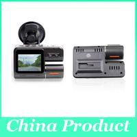 Wholesale Digital New Hot Car Dvr i1000 HD P Dash DVR Car Styling Dvrs Video Camera Recorder Crash Camcorder G sensor car dvrs