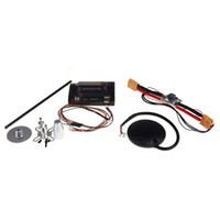ardupilot mega kit - Professional FPV Part Kit APM2 ArduPilot Mega External Compass Ublox NEO M GPS Module APM Flight Controller w