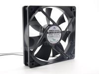 electric fan motor - brushless EC electric axial fan motor mm mm cm double voltage V VAC Hz W RPM CFM
