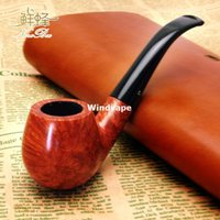 Cheap Briar pipe Best tobacco smoking pipe