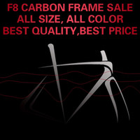 Wholesale 2015 Newest Road bike K K full carbon fibre frame carbon bicycle frames carbon fork seatpost clamp headsets