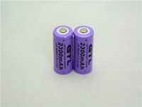 Wholesale 2016New Rechargeable Batteries High Purple Quality GTL Battery Mah V Li ion Battery