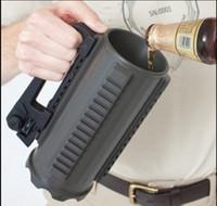 Wholesale OPMOD Battle Mug Tactical Battle mug cup aviation aluminum CNC