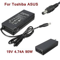 Wholesale High Quality V A W Replacement Laptop Notebook AC Adapter Power Supply Charger Cord for Toshiba For ASUS Delta order lt no track