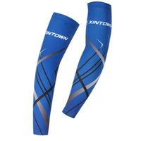 apparel equipment - Bike riding sunscreen arm sleeve armband cuff summer riding apparel and equipment for men and women