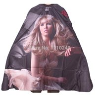 barber buy - Barber Cape NEW Adult Children Hairdresser Salon Stylist Hair Cutting Apron buy more for fast way