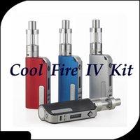Cheap Coolfire IV Kit Best Cool Fire IV starter kit