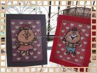 Cheap wc cross Best stitch kit