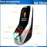 Wholesale KO FACE70 New tech face access control recognition software