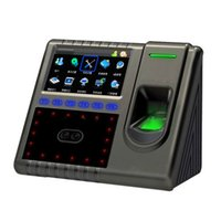Wholesale KO FACE502 Face Recognition Reader Employee Attendance