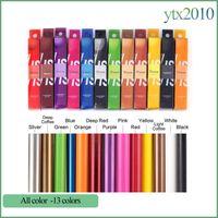 e cigarette battery - Vision Spinner II colors mah Electronic Cigarettes Ego Twist V V Vision Spinner Ecigs For E cigarette Vape Pen Ego Battery