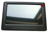 Wholesale 7inch HD camera monitor with YPbPr HDMI AV input