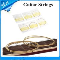 Wholesale Dropshipping set XL in Acoustic Guitar Strings